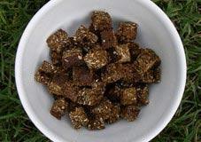 Molasses Trick Training Treat